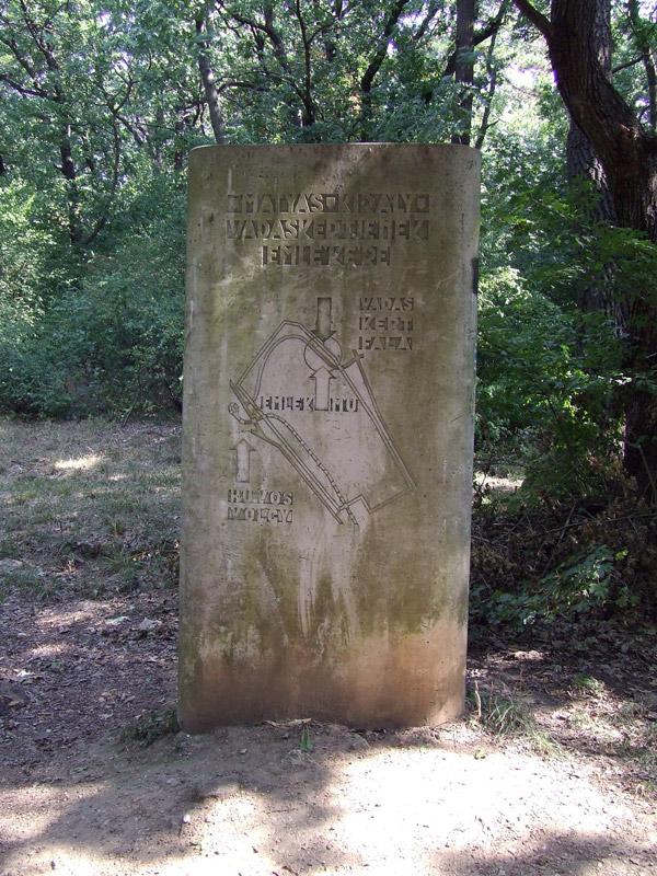 Forest-range of Matthias Corvinus